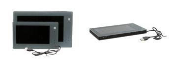 Shelf Edge Solutions - Lightframe